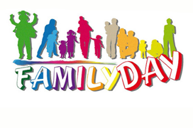 Family Day 20201