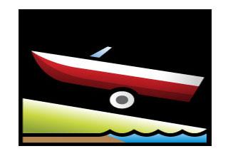 Boat Launch open